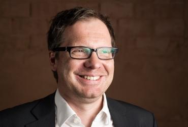 Voller Ideen an den Start: Dr. <b>Martin Horstmann</b> - 20140304-144633_1
