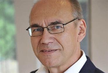 Pfarrer Achim Dehmel