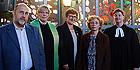 Matthäuskirche in Porz-Gremberghoven wurde in feierlichem Gottesdienst entwidmet