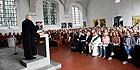 Jeckes Jubiläum: 111 Jahre Christuskirche in Köln-Dellbrück