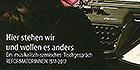 HörCD  'Hier stehen wir und wollen es anders' - Melanchthon Akademie bringt CD starker Reformatorinnen heraus (SH)