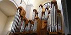 """Joseph Haydn: """"Die sieben letzten Worte unseres Erlösers am Kreuze"""" am 29. März um 20 Uhr in der Trinitatiskirche"""