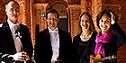Wochenend-Tipp: Schumann-Quartett, Nachtkonzert bei Kerzenschein, Fahrt nach Taizé und mehr