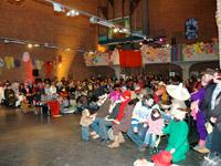 """Gottesdienst für Familien mit Kindern - ein """"besonderes"""" Format unter vielen für unterschiedliche Zielgruppen."""