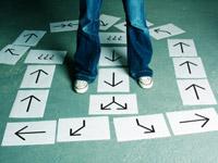 Gar nicht leicht für Jugendliche: den eigenen Kurs zu finden im System der Familie - oft hilft da Beratung der Eltern.