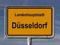 """""""Landeshauptstadt Düsseldorf"""": für den gemeinen Kölner immer noch der beste Witz - aber """"political correct""""? Ejaal!"""