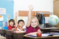 """""""Alle Kinder lernen lesen, Deutsche, Türken und Chinesen"""", heißt's im Kinderlied - keineswegs Realität hierzulande."""