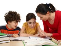 Sprachförderung, Hausaufgabenbetreuung, ein warmes Mittagessen, Freizeit - Schüler liegen uns am Herzen!