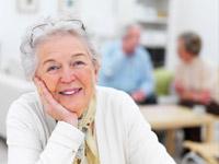 Eine gute Gemeinschaft im Seniorenheim kann wieder Perspektiven eröffnen - für mehr Lebensfreude!