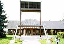 Apostel-Paulus-Kirche Heppendorf