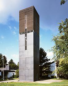 Evangelische Auferstehungskirche Sürth