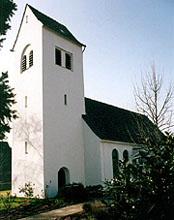 Evangelische Christus-Kirche Sindorf