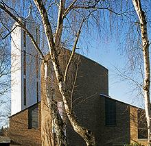 Evangelische Dietrich-Bonhoeffer-Kirche Junkersdorf