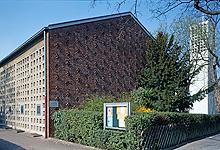 Evangelische Erlöserkirche Höhenberg