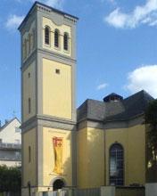 Offene Friedenskirche
