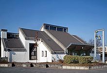 Ev. Gemeindehaus Unter Gottes Gnaden Widdersdorf