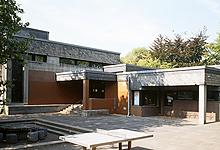 Evangelisches Gemeindezentrum Magnet Heimersdorf