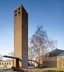 Evangelische Gnadenkirche Brauweiler