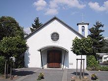 Evangelische Gnadenkirche Pulheim