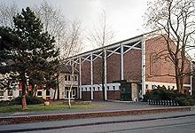 Evangelische Immanuelkirche Longerich
