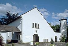 Evangelische Johanneskirche Brück