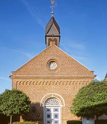 Evangelische Johanneskirche Kerpen
