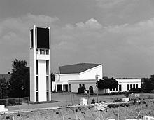 Evangelische Emmanuelkirche Rondorf