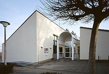 Evangelische Kreuzkirche Stommeln
