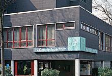 Evangelische Matthäuskirche Lindenthal