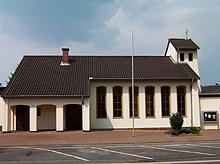 Evangelische Lutherkirche Elsdorf