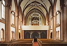 Evangelische Lutherkirche Nippes