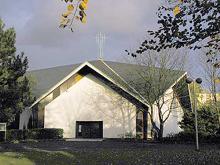 Evangelische Markuskirche Eil