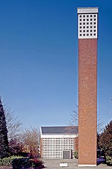 Evangelische Pauluskirche Dellbrück