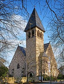 Evangelische Reformationskirche Bayenthal