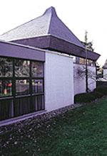 Evangelische Dietrich-Bonhoeffer-Kirche Lindenthal