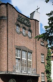 Evangelisches Tersteegenhaus Sülz