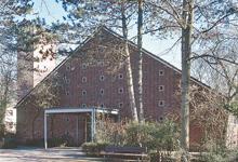 Evangelische Versöhnungskirche Rath