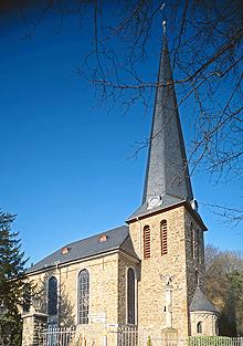 Evangelische Kirche Volberg